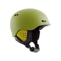 Anon Men's Rodan Helmet, Green, Small/Medium
