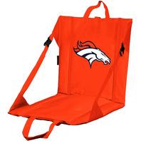 NFL Denver Broncos Stadium Seat, One Size, Team Color