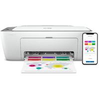 HP DeskJet Printer 2722 All-in-One Wireless (Missing INK)