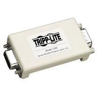 Tripp Lite DataShield Serial In-Line Surge Protector, DB9