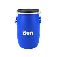 Bon Tool 22-816 Mixing Barrel -15 Gallon Plastic - Bon Blue