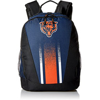 Forever Collectibles NFL Chicago Bears Prime Backpack