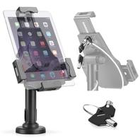 Anti-Theft iPad Tablet Kiosk Stand Holder for Public Display