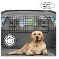 Adjustable Pet Barrier, Universal Fit