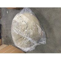Super Large Foam filled Bean Bag- Beige