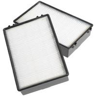 Bionaire A1230h99-Cn True Hepa Filter Pack Of 2