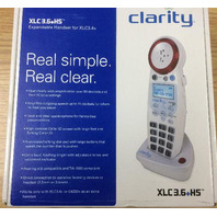 Clarity Expandable Handset Accessory  ONLY(READ)