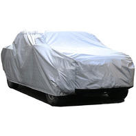 """Kayme 6 Layers Truck Cover Universal Fit (Length Up to 242"""") XL"""