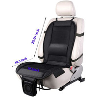 big Ant Cooling Car Seat Cushion Massage lumber support