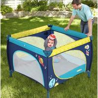 ODOLAND 39''x 39''Baby Portable Playpen