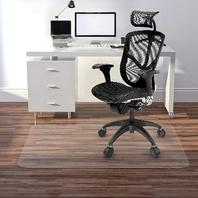 Clear Chair mat for Hard Floors 30 x 48 inches