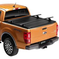 RetraxPRO XR Retractable Truck Bed Tonneau Cover T-Slot Rail | T-80373