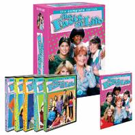 The Facts of Life: The Complete Series [26 Discs] [DVD]
