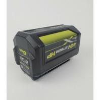 Ryobi 40v 6ah HP Lithium Ion High Capacity Battery Tested