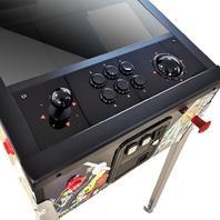 AtGames Arcade Control Panel for Legends Pinball