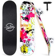 BELEEV Complete 31'' Skateboard READ