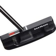 SeeMore Giant FGPt Black Blade Putter 35 Inch, LH