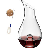 Premium Wine Decanter  1.3Liter
