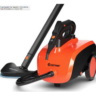 Multipurpose Steam Cleaner with 18 Accessories, Heavy Duty