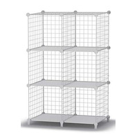 Homidec shelf (BLACK)