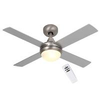 """Ceiling Fan/Light 44"""" Ceiling Fan w/ remote"""