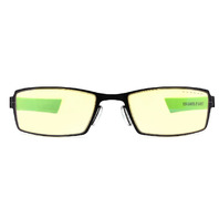 Gunnar - MOBA Razer Edition Gaming Glasses For Teens and Young Adults - Onyx Black with Amber Lenses