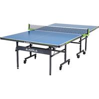 Joola Nova - Outdoor Table Tennis Table With Waterproof Net Set - Rally Outdoor