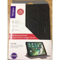 TG-THZ860US Pro-Tek Case for 10.5 in. ipad/ipad pro/ipad air Black