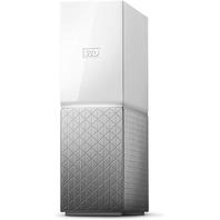 Western Digital 3TB My Cloud Home Personal Cloud Storage, White