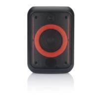 onn. Medium Party Speaker with LED Lighting 100008734