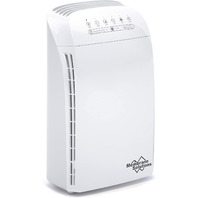 MSA3 Air Purifier for Home Large Room and Bedroom with True HEPA Filter