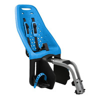 Thule Yepp Maxi Frame Mount Child Bike Seat in Blue at Nordstrom