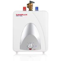 Camplux ME25 Mini Tank Electric Water Heater 2.5-Gallon