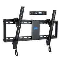 """Mounting Dream TV Wall Mount for Most 37-70"""" TVs, Tilting"""
