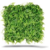 Green Smart Dekor Artificial Leaf Panels4pc