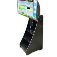 Transforming TV Stand Beta Testing Application