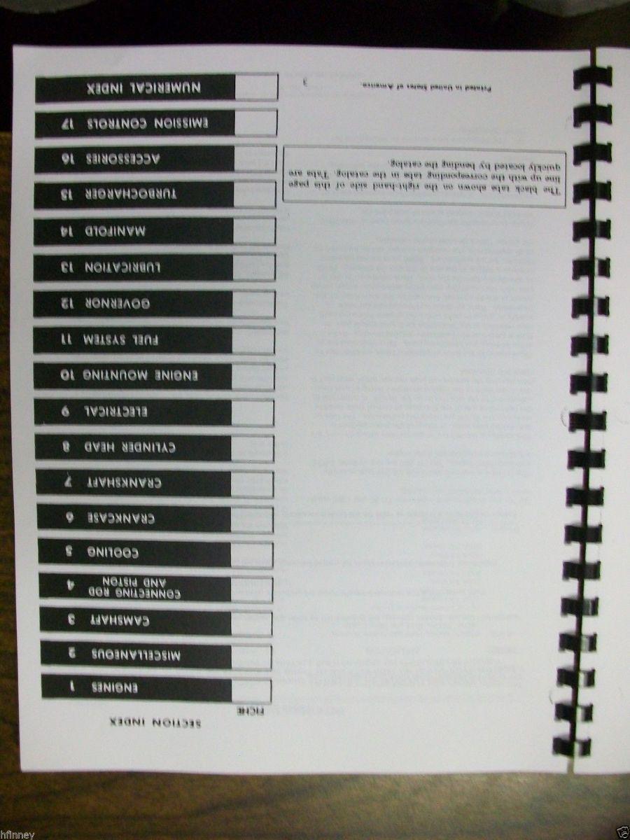 linde forklift parts manuale16p