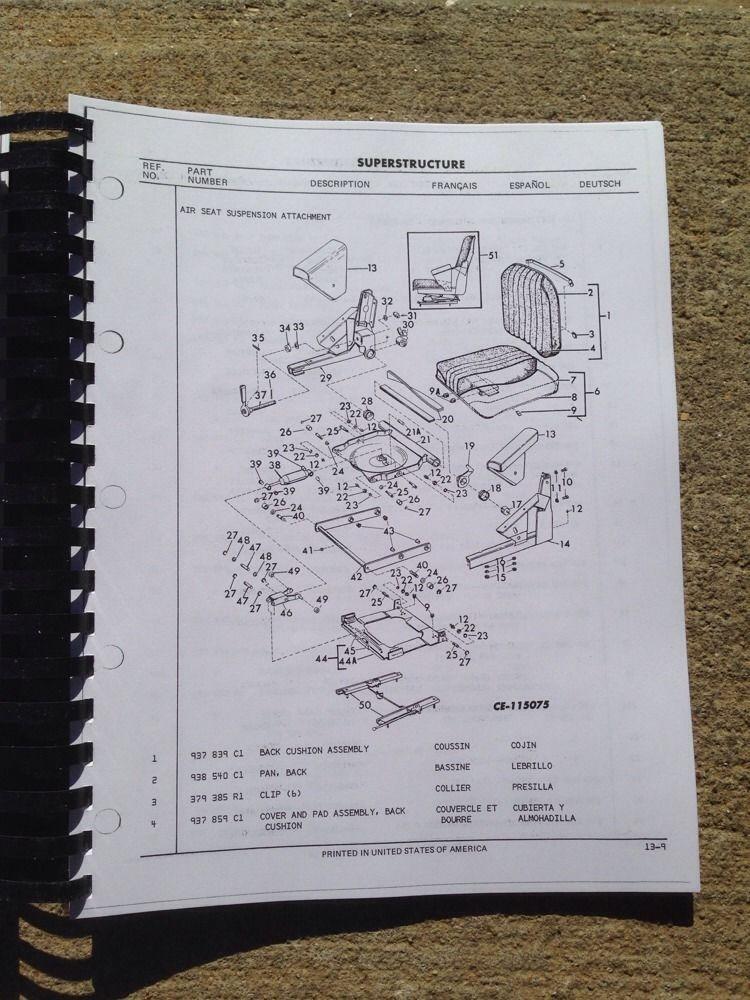 Dresser 515 manual