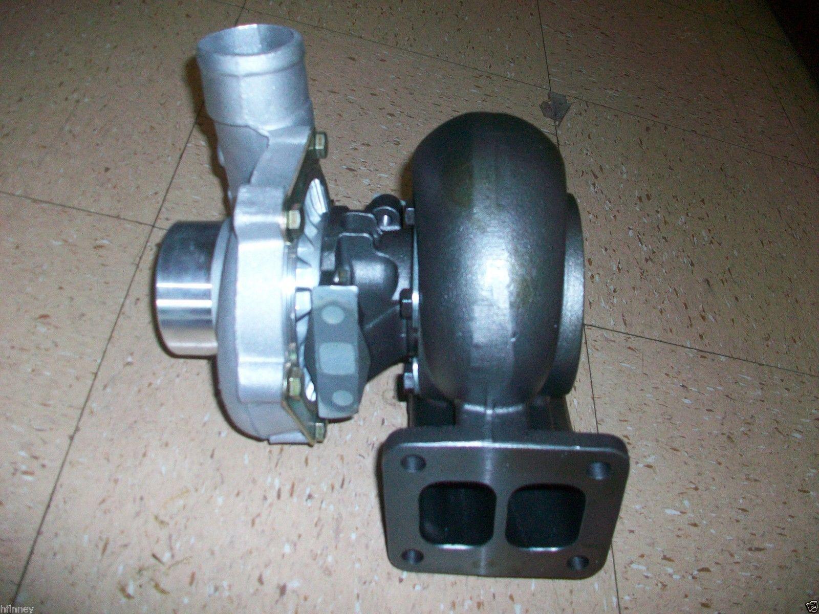 Turbo Charge Engine Manual