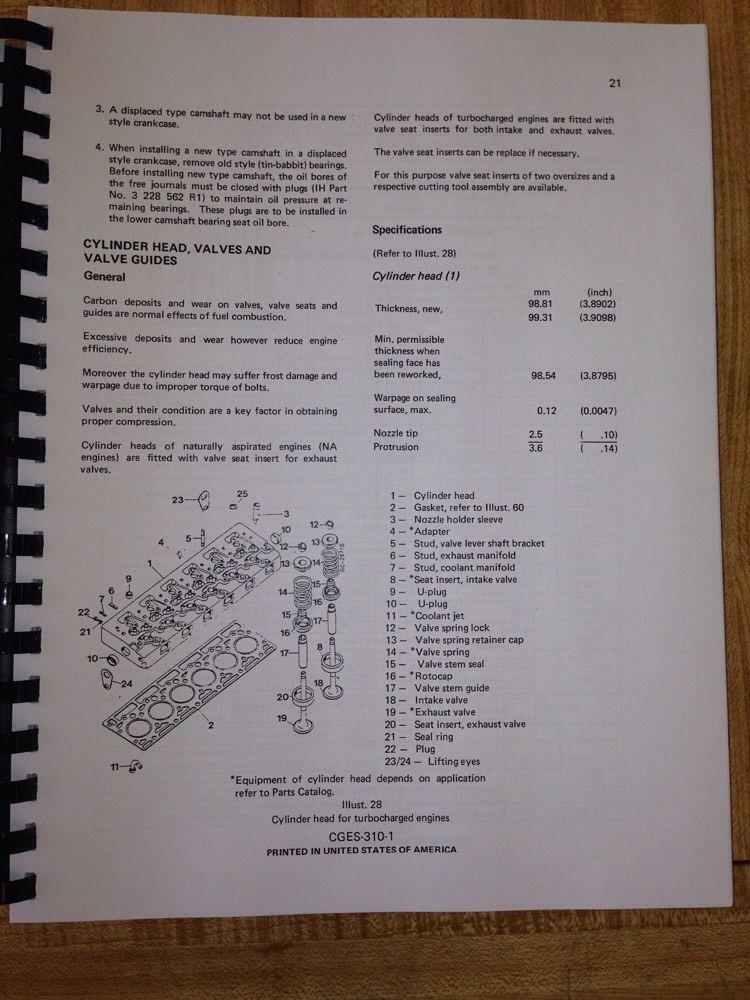 Dresser Loader manuals