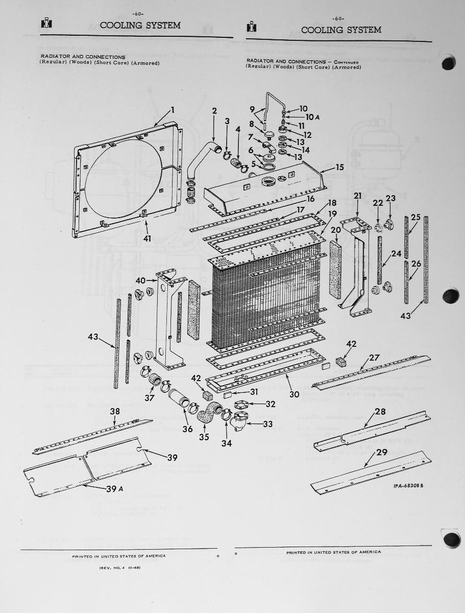 International Dt466 Manual
