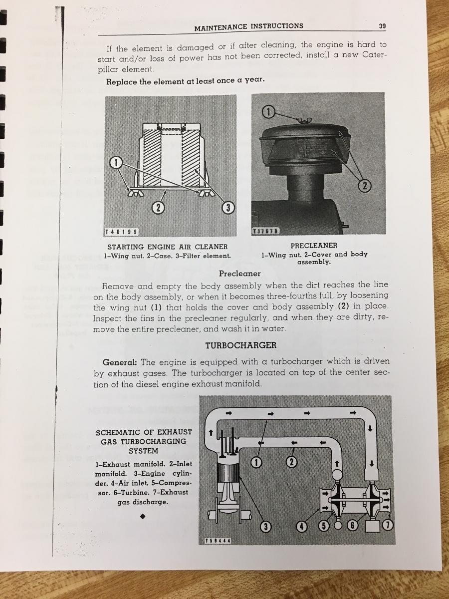 John Deere 750 dozer manual