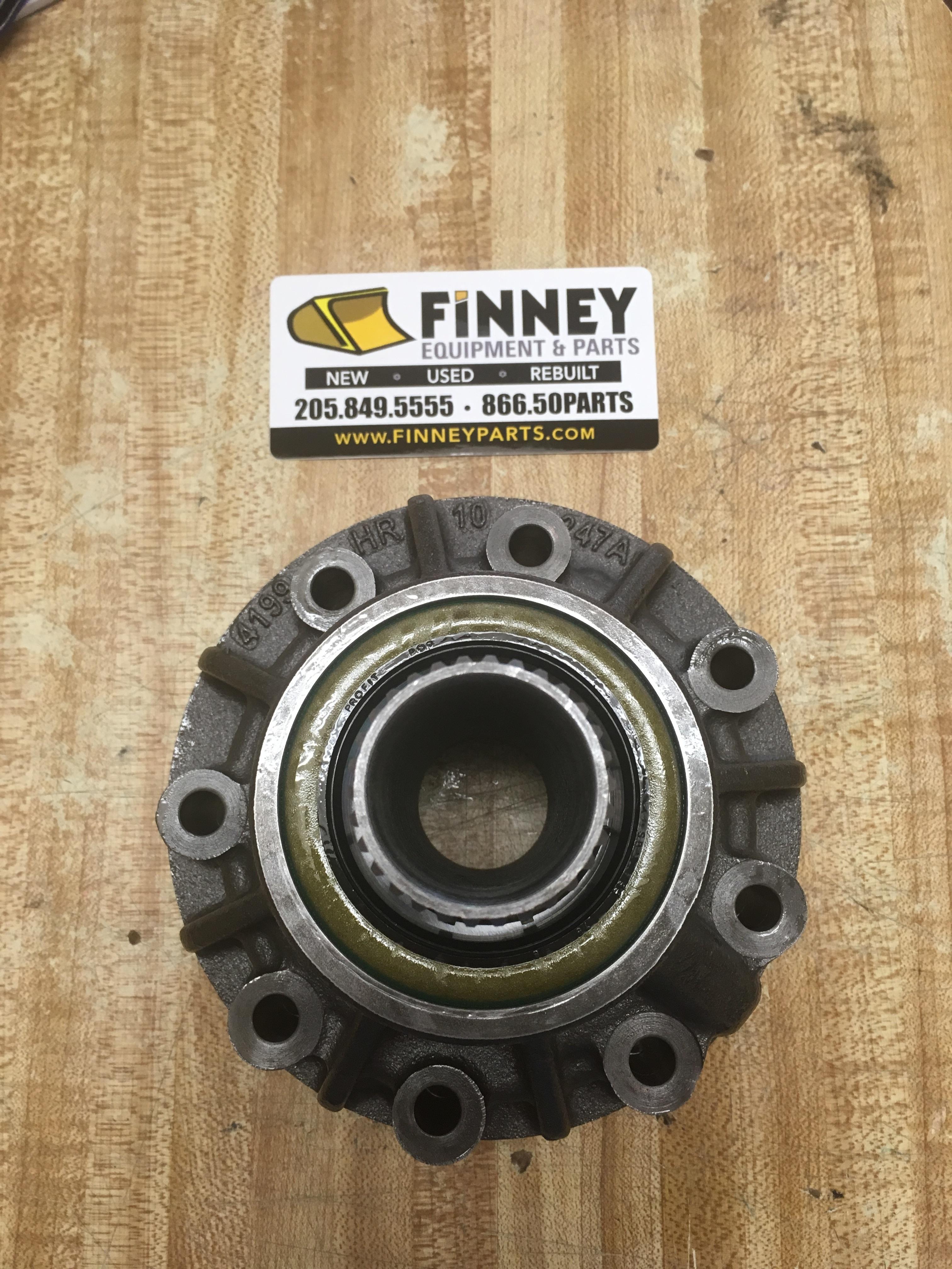 John Deere Backhoe Torque Transmission Pump AT440858 310J 310K 315SJ 325J  AND MORE | Finney Equipment and Parts