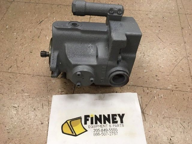 AT318659 AT139444 John Deere Loader Brake Hydraulic Pump NEW SURPLUS 544E 544G