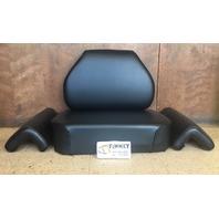 International IH 500 (OLD) Crawler Dozer Seat cushions