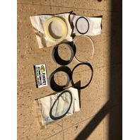 Caterpillar CAT Excavator 583H D8H w/ 6 rollers Track adjuster seal kit 901401
