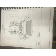 John Deere JD 313 315 CT315 Skid Loader OPERATION TEST SERVICE Manual TM10605