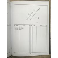 Dresser 515B Engine Model D359N Parts Manual IH Form EPM515B Book International Harvester