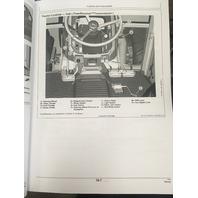John Deere 5045E 5055E 5065E 5075E FT4 Tractors Operators Manual JD OMSJ29833 Book