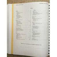 CATERPILLAR 941 941B Track Loader Service Manual CAT REG00527 SN 16U 70U 80H